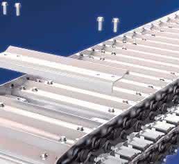 Wave-Belt-System
