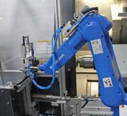 Automatisierungslösung ND Technik
