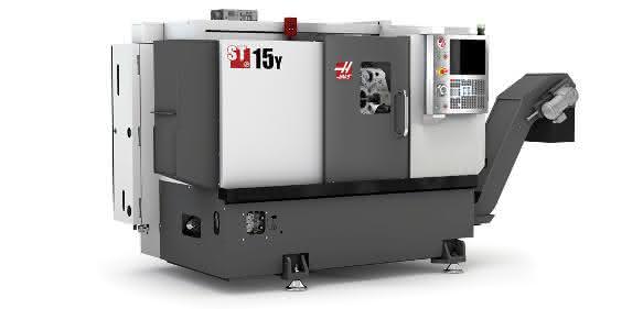 Haas ST-15Y