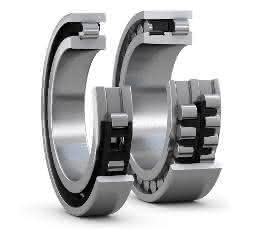 SKF Hochgenauigkeits-Zylinderrollenlagern für Werkzeugmaschinen
