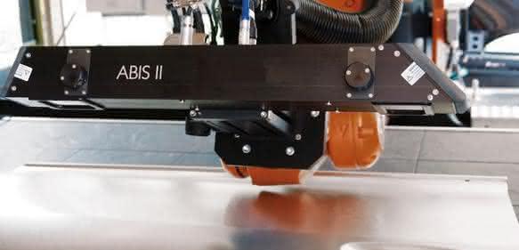 ABIS II-Sensor