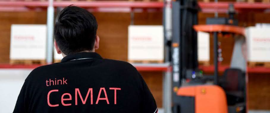 Cemat Messe