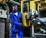 Arbeitskleidung: Küblers neue Kollektion