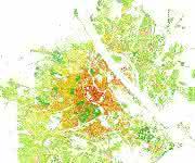 Rohstoffkarte Wien