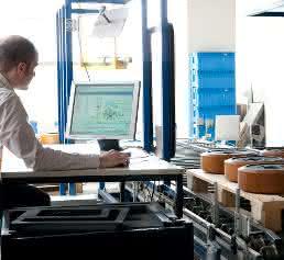 MASTER:ONLINE Logistikmanagement
