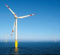 Online M.Sc. Wind Energy Systems