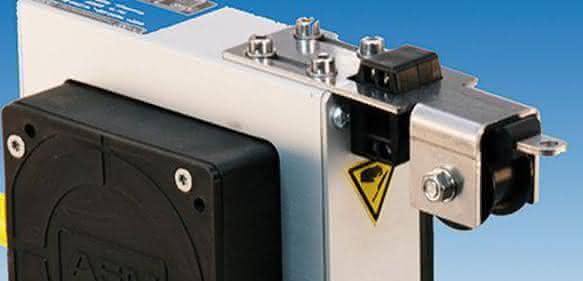 Wegband-Sensor von ASM
