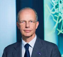 BASF 2. Quartal 2016: Umsatz gesunken