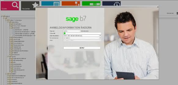 Sage b7