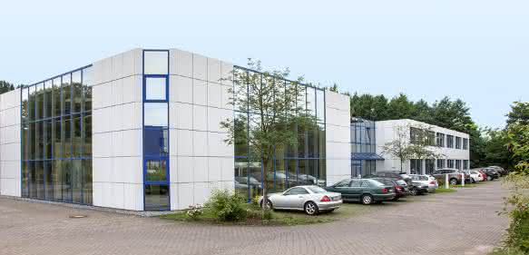 Neues Montagezentrum in Steinhagen