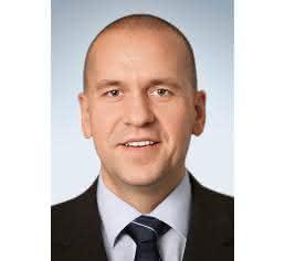 Bosch Rexroth Dr. Steffen Hack