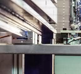 Bosch Rexroth Lineartechnik Wartung