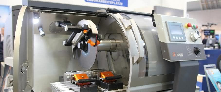 Trennschleifmaschine Qcut 1100