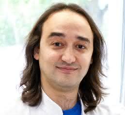 PD Dr. Huedayi Korkusuz