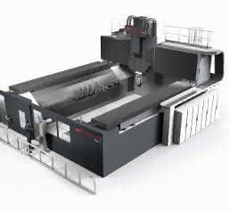 Hochgeschwindigkeits-Bearbeitungszentrum FOGS50 68 PT M40C