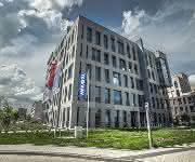 Yaskawa polska office