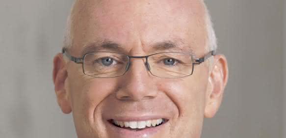 Jörg Schottek ist neuer CEO der Hromatka Group. (Bild: Hromatka)