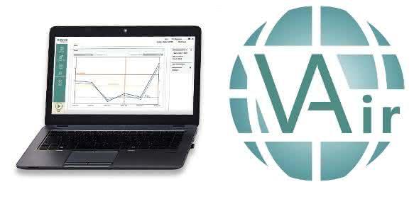 Die neue Spektroskopie-Software Vision Air unterstützt den Anwender bei Routine-Analysen