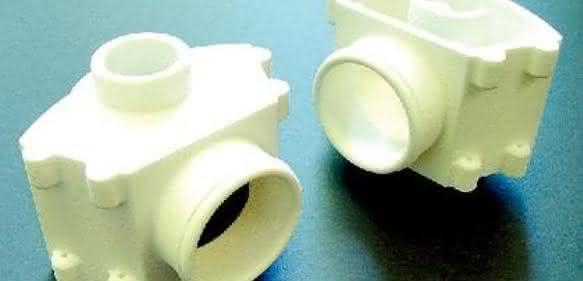 Lasersinter-Polyamid: In die Lüfte steigt