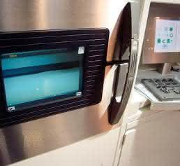 Dienstleistungen, Laser-Sintern: Eine Welt in Schichten