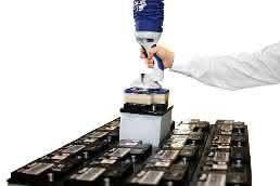 Umschlaghäufigkeit Batterien beim akkuteam