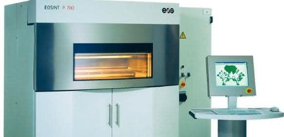 3D-Farbdrucker, Lasersinter-Anlagen, Stereolithographie-Anlagen: Der schnelle Weg