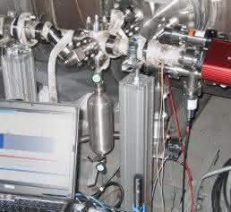 LIGO-Experiment