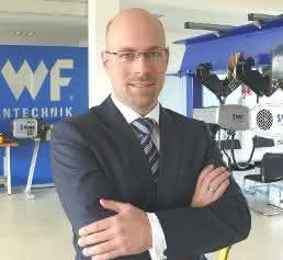 Christian Heid SWF-Krantechnik Geschaeftsfuehrer
