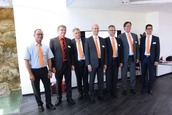 KASTO_Eröffnung Schweiz