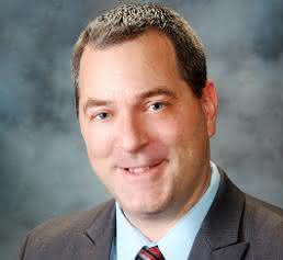 Dr. Thomas Ebeling, Leiter Technik und Betrieb für Extrusions- und Beschichtungsdüsen, hat mehr als 20 Patente angemeldet ernannt