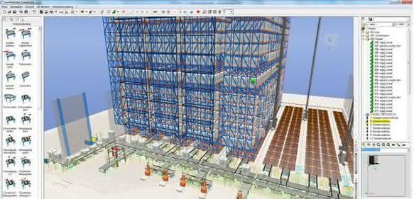 3D-Software von Tarakos