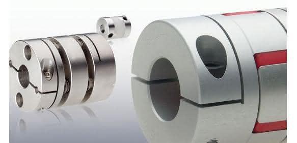 Lamellenkupplung Diskflex GDC-26 von Orbit Antriebstechnik