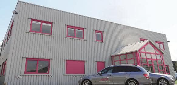 Armaturenspezialist Askia mit Schwerpunkt Sicherheitstechnik erweitert sein Einzugsgebiet um den Standort Schweiz.
