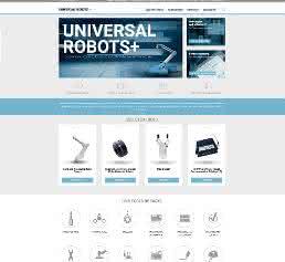 Universal Robots+