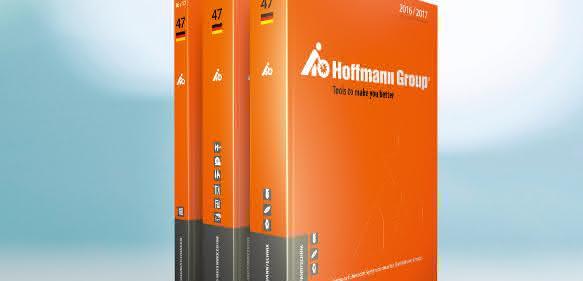 Hoffmann GmbH Qualitätswerkzeuge neuer Katalog