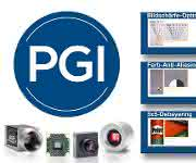 Anzeige - Produkt der Woche: Bildverarbeitung - In-Kamera-Bildoptimierung für Industriekameras