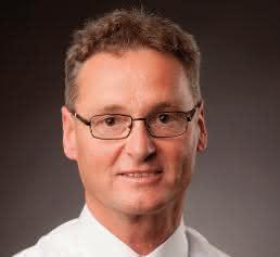 Manfred Meyer, Leitung Neue Technologien, IEF-Werner: