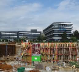 Mayr Antriebstechnik in Mauerstetten