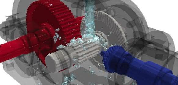 CAE-Simulationsplattform Altair