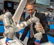 Cobots als kollaborative Roboter