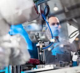 Laser-Materialbearbeitung: Fachmesse Lasys verzeichnet Besucherplus