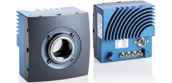 Mikrotron eosens 4cxp