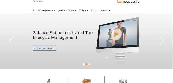 Website TDM Systems