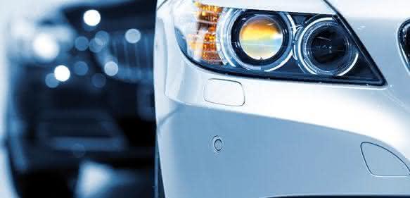 PP im Automobilbau