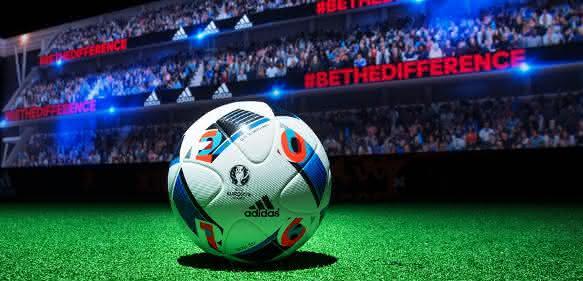 Spielball der EM