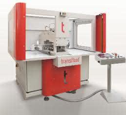 Umformmaschine vom Typ REB