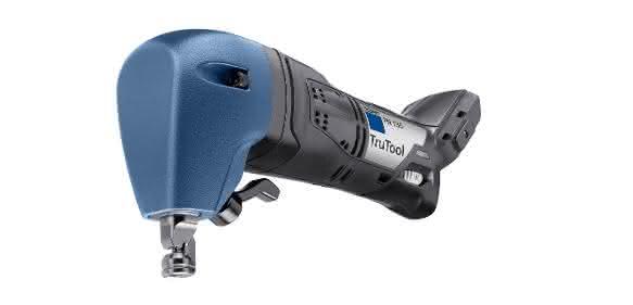 Trumpf Profilnibbler TruTool PN130