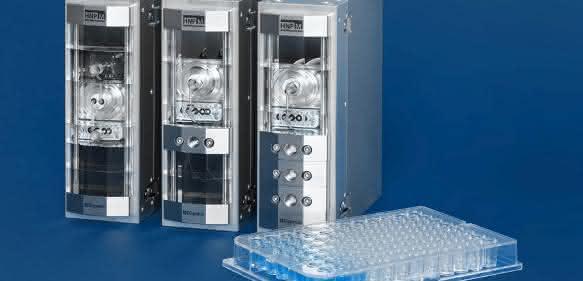 Mikro-Dispense-Modul