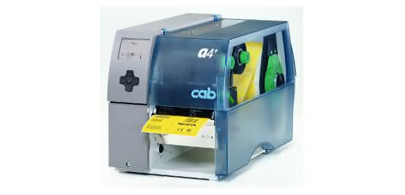 Cab Drucker A4+