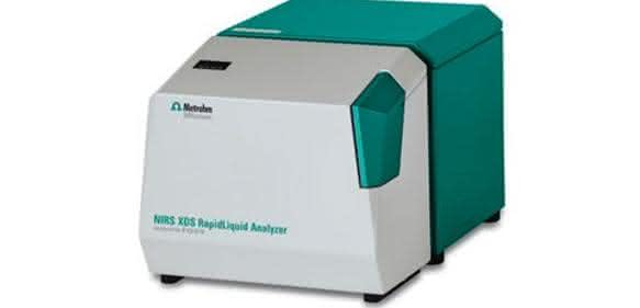 NIR-Spektrometer